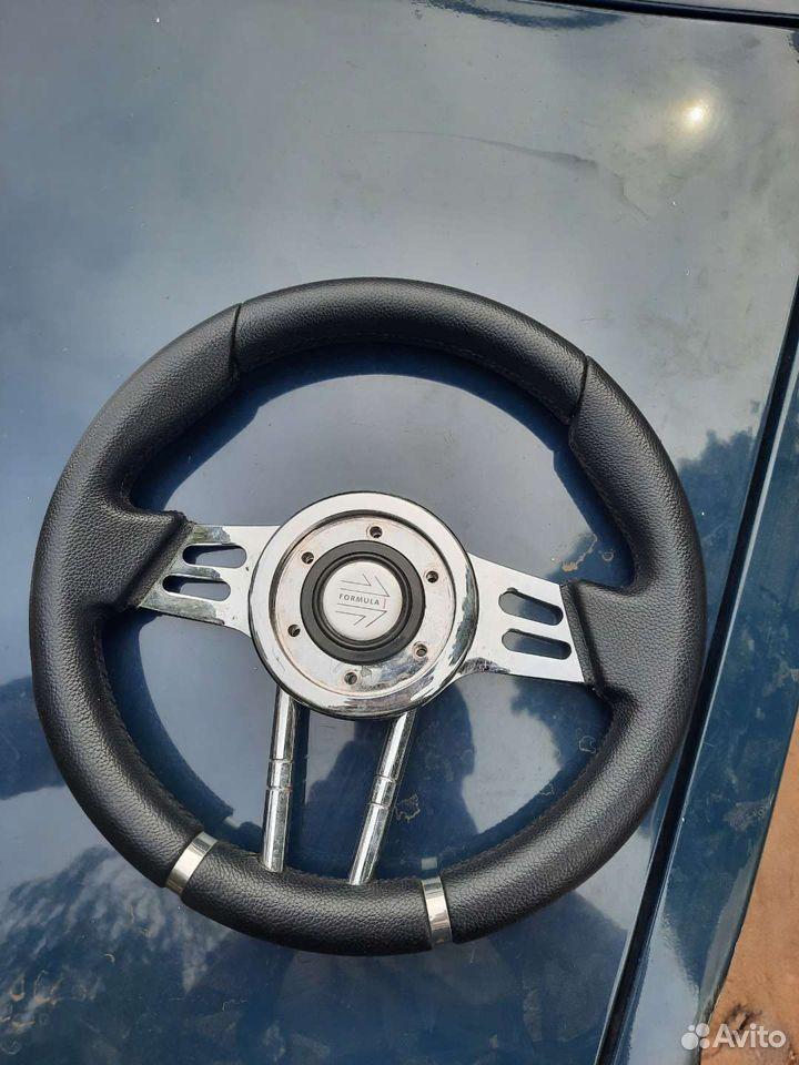 Руль спортивный  89518576104 купить 4