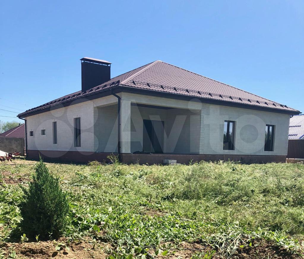 Дом 180 м² на участке 14 сот.  89093933854 купить 1