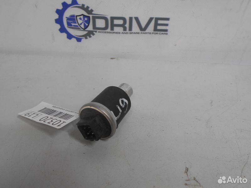 89270165946  Датчик давления кондиционера Volkswagen Skoda audi