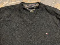 Tommy Hilfiger свитер — Одежда, обувь, аксессуары в Санкт-Петербурге