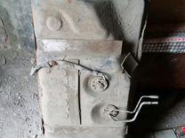 Бак топливный LC 80
