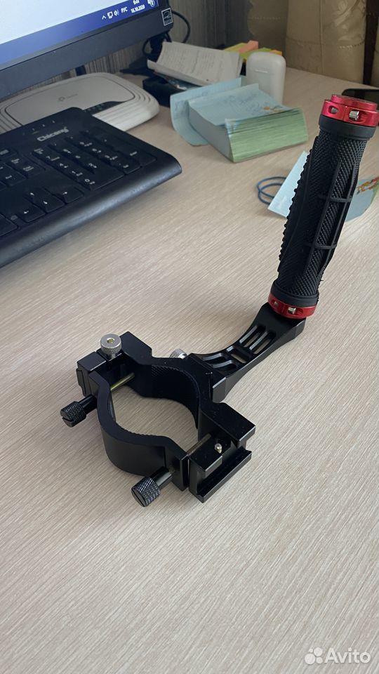 Ручной хват для камеры стабилизатора
