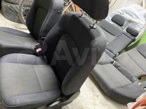 Продам комплект сидений на Subaru Outback bp9