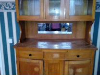 Антиквариат, старинный буфет очень красивый — Мебель и интерьер в Великовечном