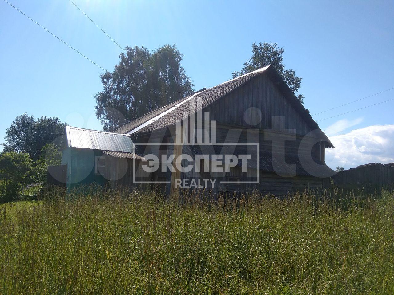Дом 82.2 м² на участке 8 сот.  88142636727 купить 4
