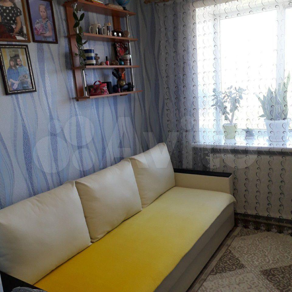 1-к квартира, 18 м², 5/5 эт.  89630017034 купить 3