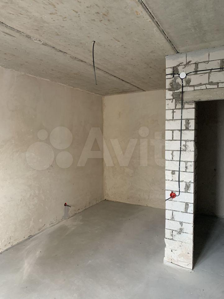 1-к квартира, 40 м², 5/9 эт.  89109120558 купить 8