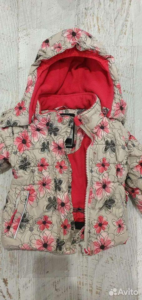 Куртка gusti Canada  89030632063 купить 1