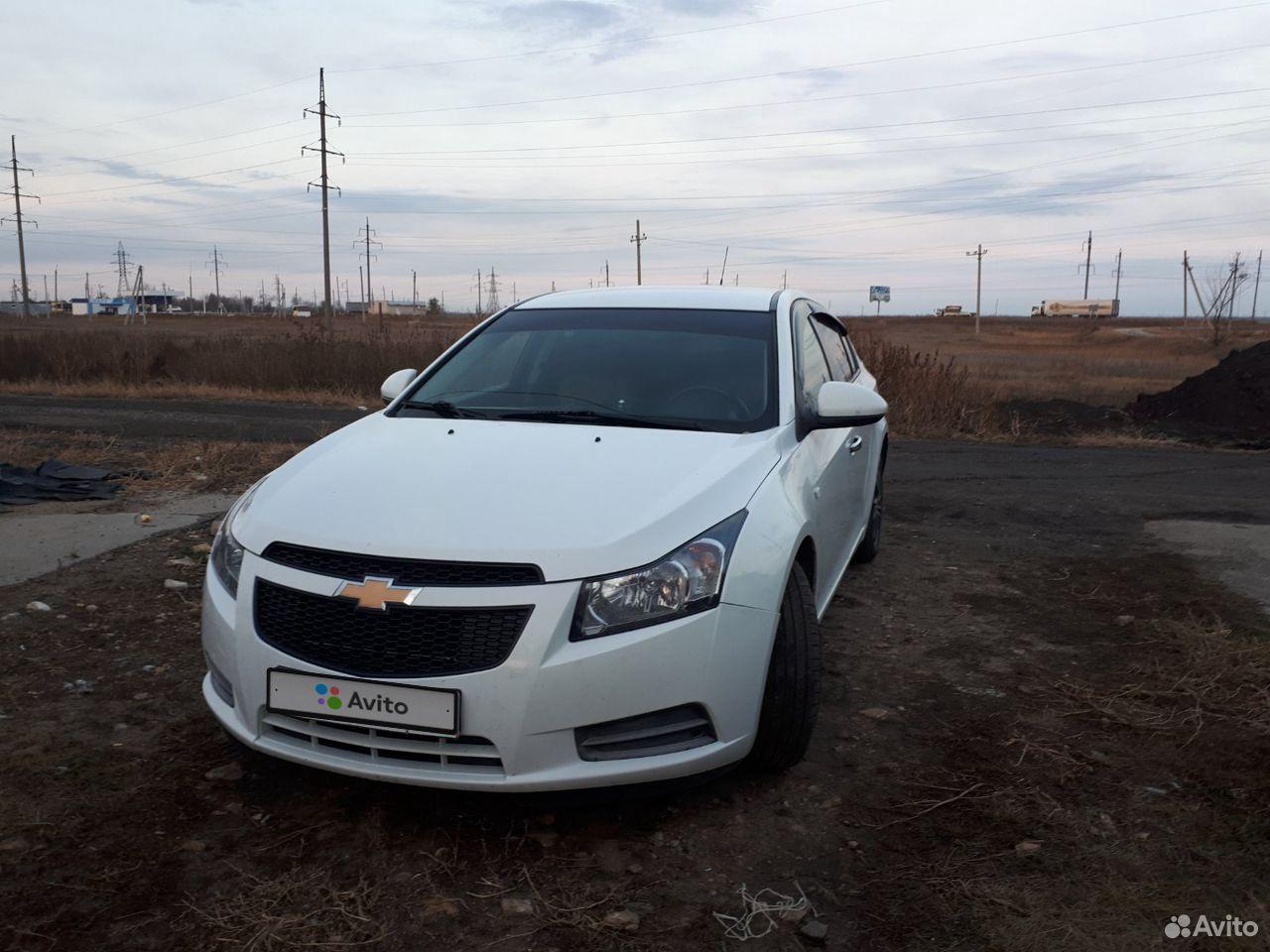 Chevrolet Cruze, 2012  89626215881 купить 1