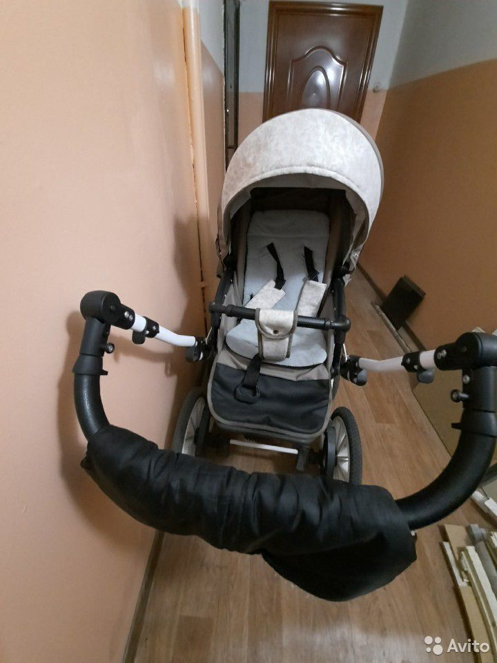 Stroller 3in1  89508909435 buy 4