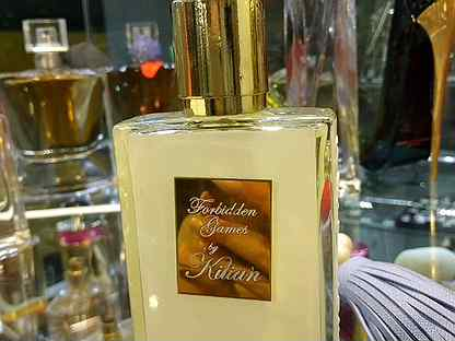 Тестер Kilian Parfum Forbidden Games