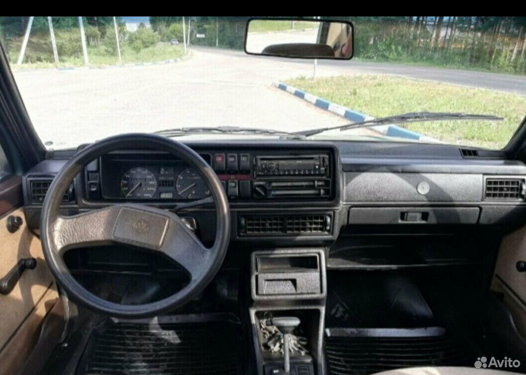 Volkswagen Jetta, 1985  89190227897 купить 2