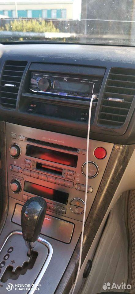Subaru Outback, 2004  89147804316 купить 4