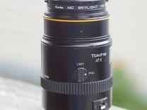 Токина макро 100 мм f2,8