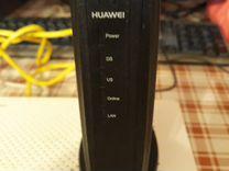 Wi-Fi модем и роутер