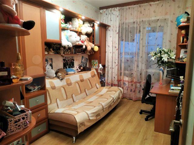 купить 3-комнатную Дрейера 2к1