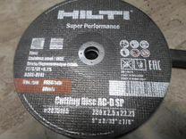 Продам диски (хилти)