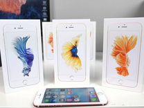 Новые iPhone 4s/5/5s/se/6/6+/6s/7/7+/8/X