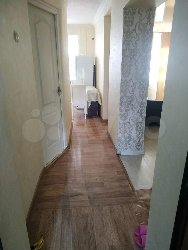 1-к квартира, 46 м², 3/5 эт.  89288954525 купить 3