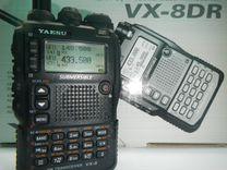 Yaesu VX-8DR