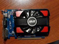 Видеокарта Asus GT730 2GB