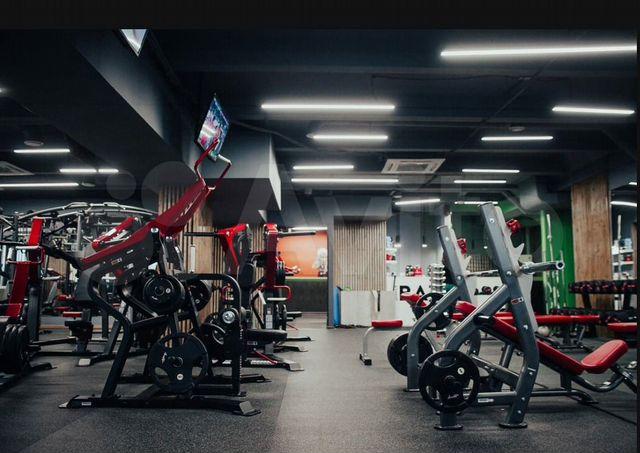Купить фитнес клуб в москве бизнес занзибар ночной клуб