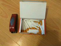 Машинка для набивки табака