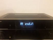 AV-ресивер Pioneer vsx-519v — Аудио и видео в Москве