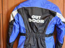Куртка мотоциклетная Out door