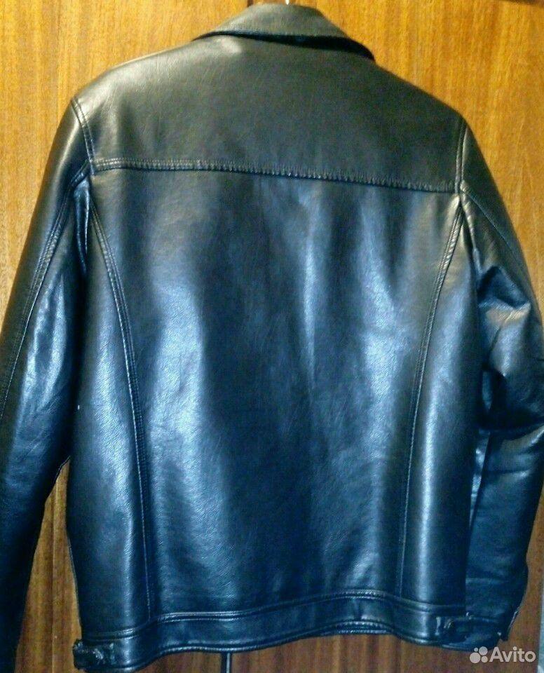 Куртка мужская  89022812753 купить 3