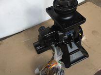 Фаркоп камаз евро диаметр палец 50 мм - №636366