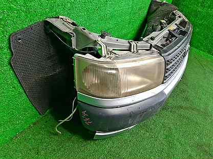 Ноускат toyota probox NCP51 2006 1NZ-FE (7734) кон