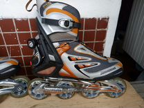 Rollerblade crossfire 4.0