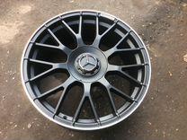 Шины диски и колёса на мерседес 19 r19 amg
