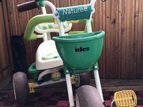 Продаётся велосипед Ides Naturee