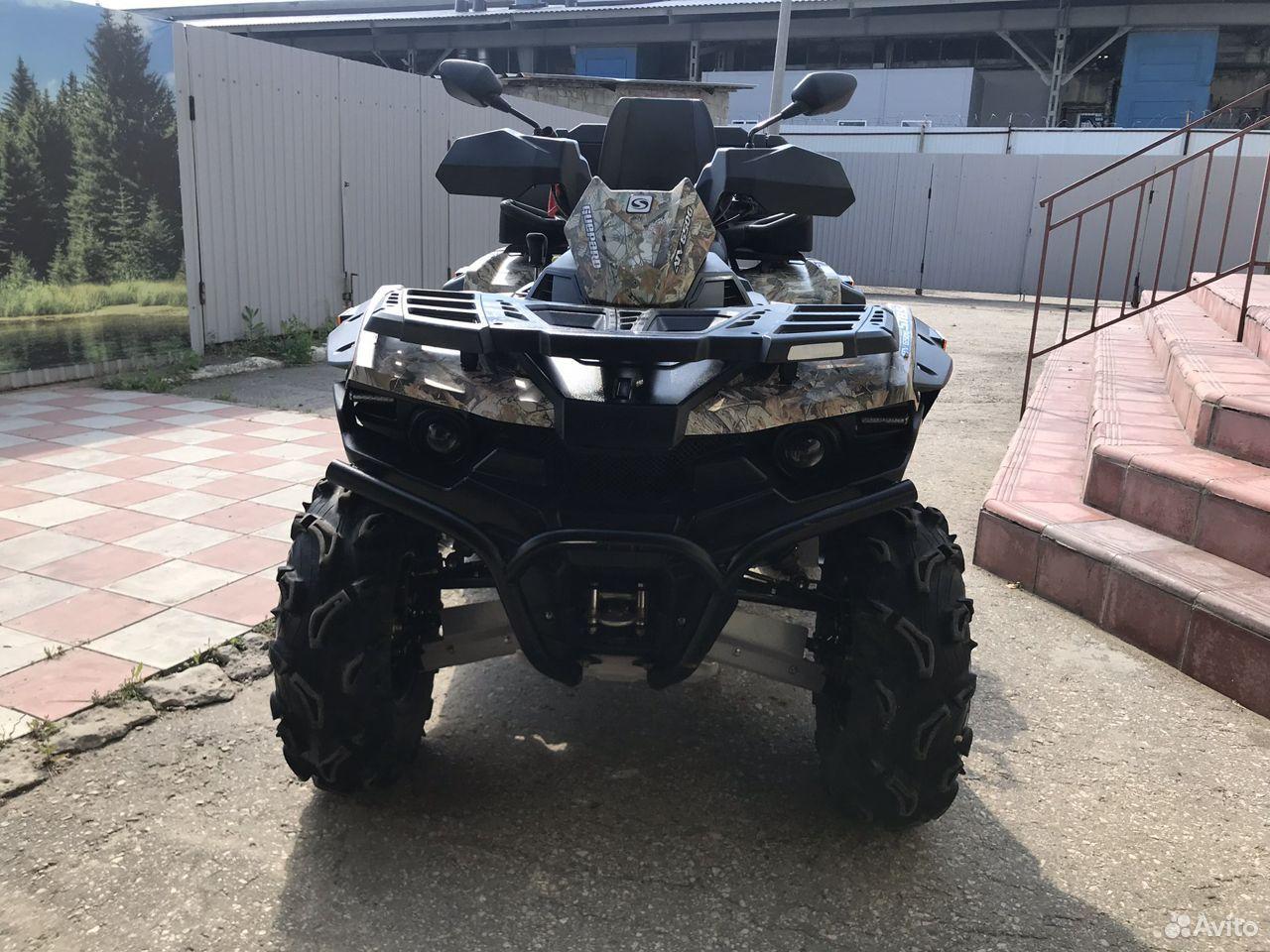 Stels ATV 650 Guepard Trophy EPS  89063928876 купить 2