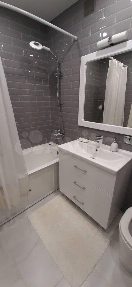 2-к квартира, 65 м², 3/12 эт.  89293290270 купить 9