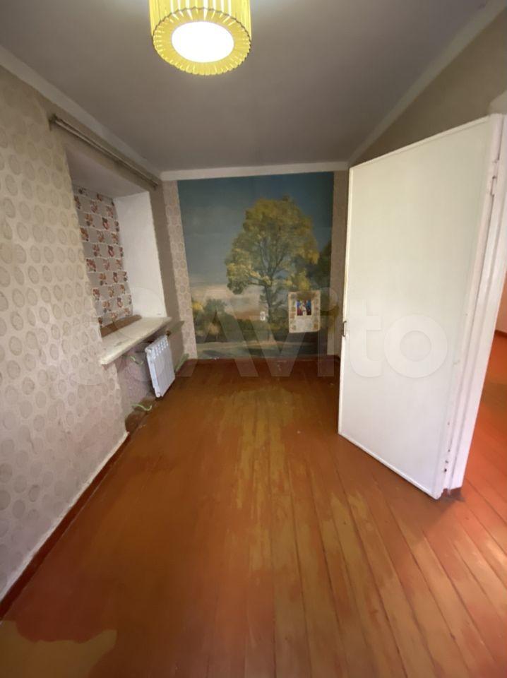 2-к квартира, 40.3 м², 1/2 эт.  89176119095 купить 3