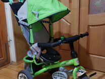 Детский велосипед lexx Trake