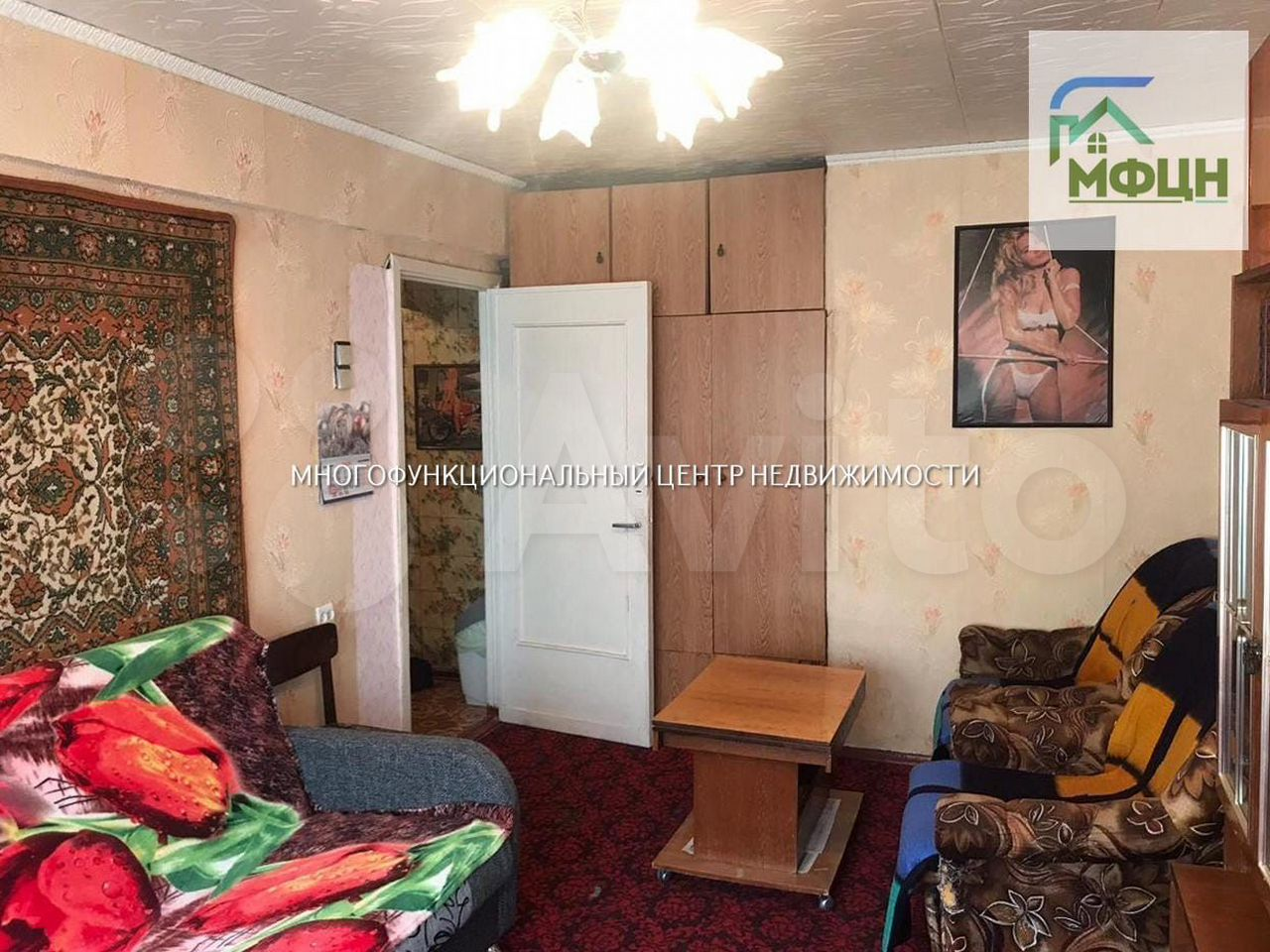 1-к квартира, 34 м², 2/5 эт.  88142777888 купить 3