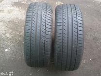 Летние шины бу Michelin 235 55 17