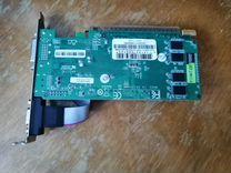 Nvidia Geforce GT520 1гб