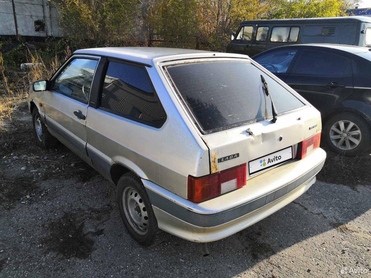 ВАЗ 2113 Samara, 2005  89063926539 купить 3