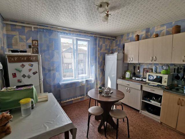 3-к. квартира, 73м², 2/2эт.