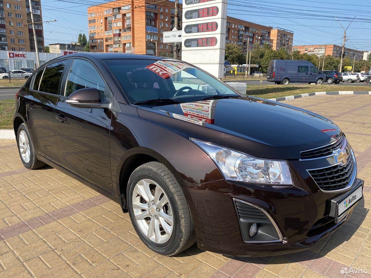 Chevrolet Cruze, 2015  89051582739 купить 8