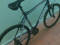 Велосипед. Горный