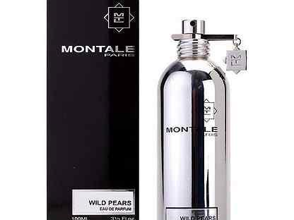 Montale Wild Pears - Монталь Вилд Пирс