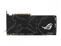 Видеокарта Asus GeForce RTX 2070 8GB ROG-strix-RTX