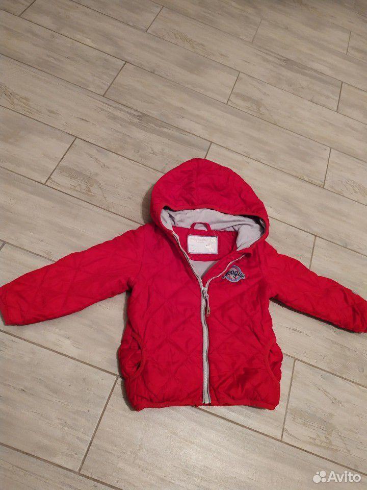 Джинсы куртка комбинезон на мальчика/девочку  89191757730 купить 4