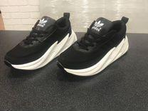 Новейшая топовая модель adidas sharks boost 41-44р